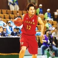 現バスケットボールプレーヤー 渡邉拓馬氏