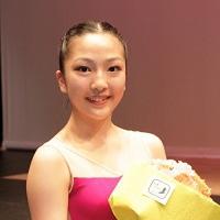 Endo Ballet所属 ドイツ パルッカシューレ留学中 プロバレリーナ 遠藤 ゆま氏